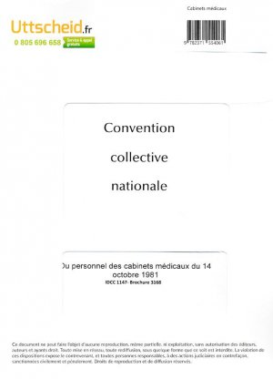 convention collective nationale cabinets m 233 dicaux 2016 grille de salaire collectif