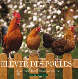 lever des poules jeremy hobson et celia lewis 9782355300295 terres animaux livre. Black Bedroom Furniture Sets. Home Design Ideas