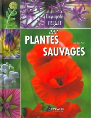 encyclop die visuelle des plantes sauvages jean marie polese 9782844163424 artemis livre. Black Bedroom Furniture Sets. Home Design Ideas