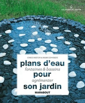 Plans d 39 eau fontaines et bassins pour agr menter son for Agrementer son jardin