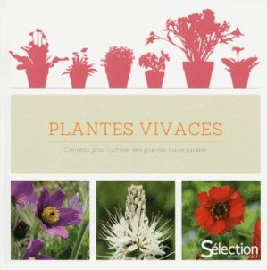 Plantes vivaces anne gregoire 9782709825009 s lection for Soldes plantes vivaces