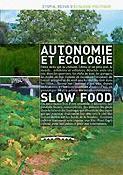 Dernières parutions dans Etopia, Autonomie et écologie Slow food