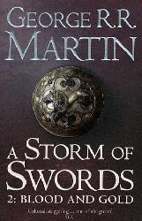Dernières parutions dans A song of ice and fire, A Storm of Swords 2: Blood and Gold