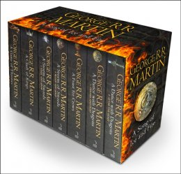 Dernières parutions dans A song of ice and fire, A Game of Thrones: The Story Continues
