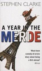 Dernières parutions dans , A Year in the merde