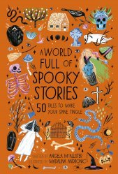 Dernières parutions sur Enfants et Préadolescents, A World Full of Spooky Stories
