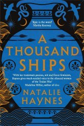 Dernières parutions sur Modern And Contemporary Fiction, A Thousand Ships