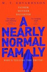Dernières parutions sur Policier et thriller, A Nearly Normal Family