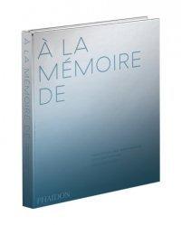 Dernières parutions sur Histoire de l'architecture, A la mémoire de