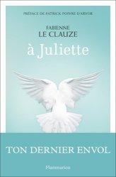 Dernières parutions sur Résilience, A Juliette