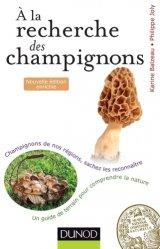 Dernières parutions dans L'amateur de nature, A la recherche des champignons