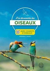Dernières parutions sur Ornithologie, A la découverte des oiseaux