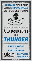 Dernières parutions sur Récits de mer, A la poursuite du Thunder