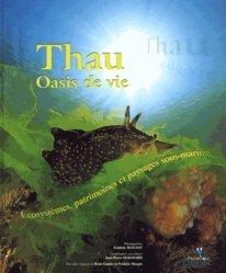 Dernières parutions dans Parthénope, À la découverte de la vie sous-marine de l'étang de Thau