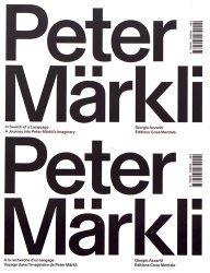 Dernières parutions sur Architectes, A la recherche d'un langage. Voyage dans l'imaginaire de Peter Märkli, Edition bilingue français-anglais