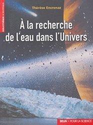 Dernières parutions dans Bibliothèque scientifique, À la recherche de l'eau dans l'Univers
