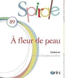 Dernières parutions dans Spirale, A fleur de peau... majbook ème édition, majbook 1ère édition, livre ecn major, livre ecn, fiche ecn