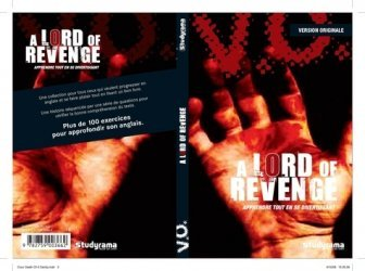 Dernières parutions dans VO, A lord's revenge