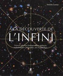 Souvent acheté avec Atlas de géologie-pétrologie BCPST 1 et 2, le A la découverte de l'infini