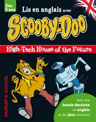Souvent acheté avec Harrap's The Canterbury tales, le A story and games with Scooby-Doo - High-tech House of the Future