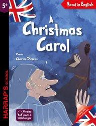 Dernières parutions sur Harrap's school, A CHRISTMAS CAROL - DICKENS