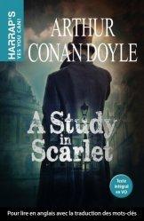 Dernières parutions dans Yes you can, A Study in scarlet