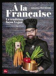 Dernières parutions sur Cuisine végétarienne, A la française