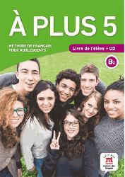 Dernières parutions sur Adolescents, A plus 5