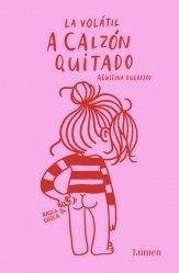 Dernières parutions sur BD et romans graphiques, A CALZON QUITADO