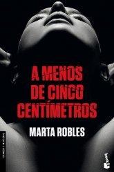 Dernières parutions sur Policier et thriller, A Menos de Cinco Centímetros