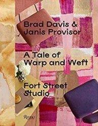 Dernières parutions sur Art contemporain, A Tale of Warp and Weft