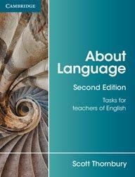 Dernières parutions sur Teacher Training, Development and Research, About Language