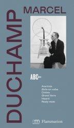 Dernières parutions dans ABCdaire, Abécédaire de Marcel Duchamp