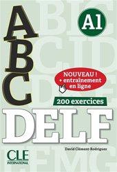 Nouvelle édition ABC DELF A1