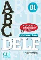 Dernières parutions sur DELF, ABC DELF B1