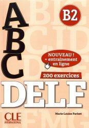 Dernières parutions sur DELF, ABC DELF B2