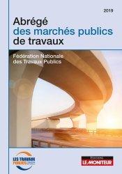 Dernières parutions dans Hors collection, Abrégé des marchés publics de travaux