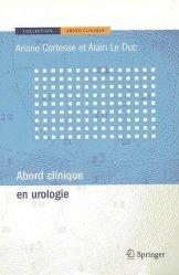 Dernières parutions dans Abord clinique, Abord clinique en urologie
