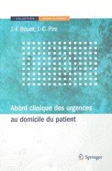 Souvent acheté avec Urg' voies digestives, le Abord clinique des urgences au domicile du patient