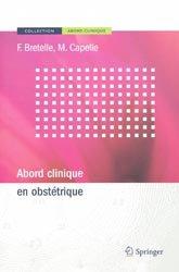 Dernières parutions dans Abord clinique, Abord clinique en obstétrique