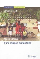 Dernières parutions dans Abord clinique, Abord clinique d'une mission humanitaire
