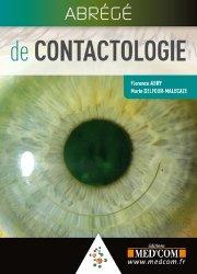 Dernières parutions sur Opticien, Abrégé de contactologie