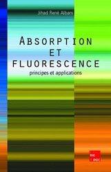 Dernières parutions sur Biochimie, Absorption et fluorescence