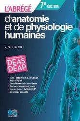 Souvent acheté avec Guide anatomie et physiologie pour les AS et AP, le Abrégé d'anatomie et de physiologie humaines