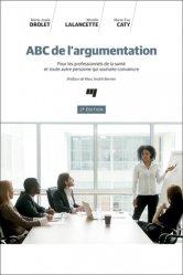 Dernières parutions sur Sciences humaines, Abc de l'argumentation