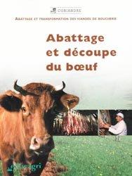 Souvent acheté avec Établir la déclaration annuelle de TVA pour une exploitation agricole, le Abattage et découpe du boeuf
