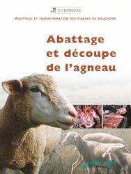 Souvent acheté avec Abattage et découpe du boeuf, le Abattage et découpe de l'agneau