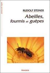 Souvent acheté avec La ruche ronde divisible, le Abeilles, fourmis et guêpes