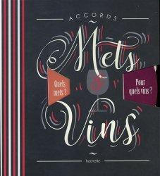 Dernières parutions sur Accords mets et vins, Accords mets et vins