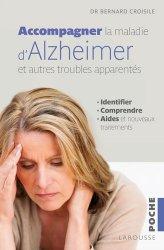 Souvent acheté avec Vivre au quotidien avec des troubles de la déglutition, le Accompagner la maladie d'Alzheimer et autres troubles apparentés
